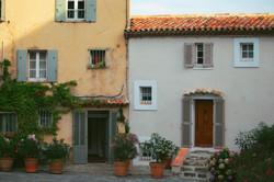 Quaint Beautiful French Village