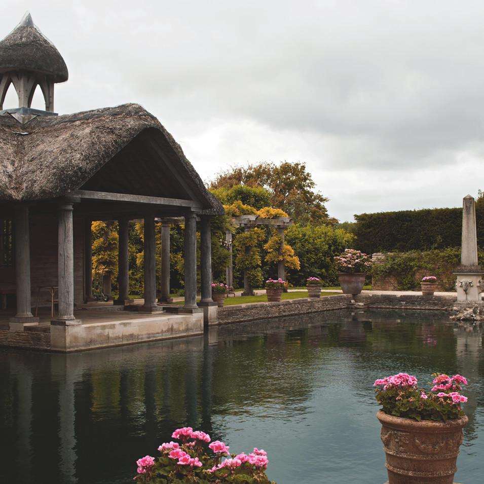 Euridge Manor Wedding Venue