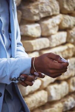Jewellery Details Same Sex Wedding
