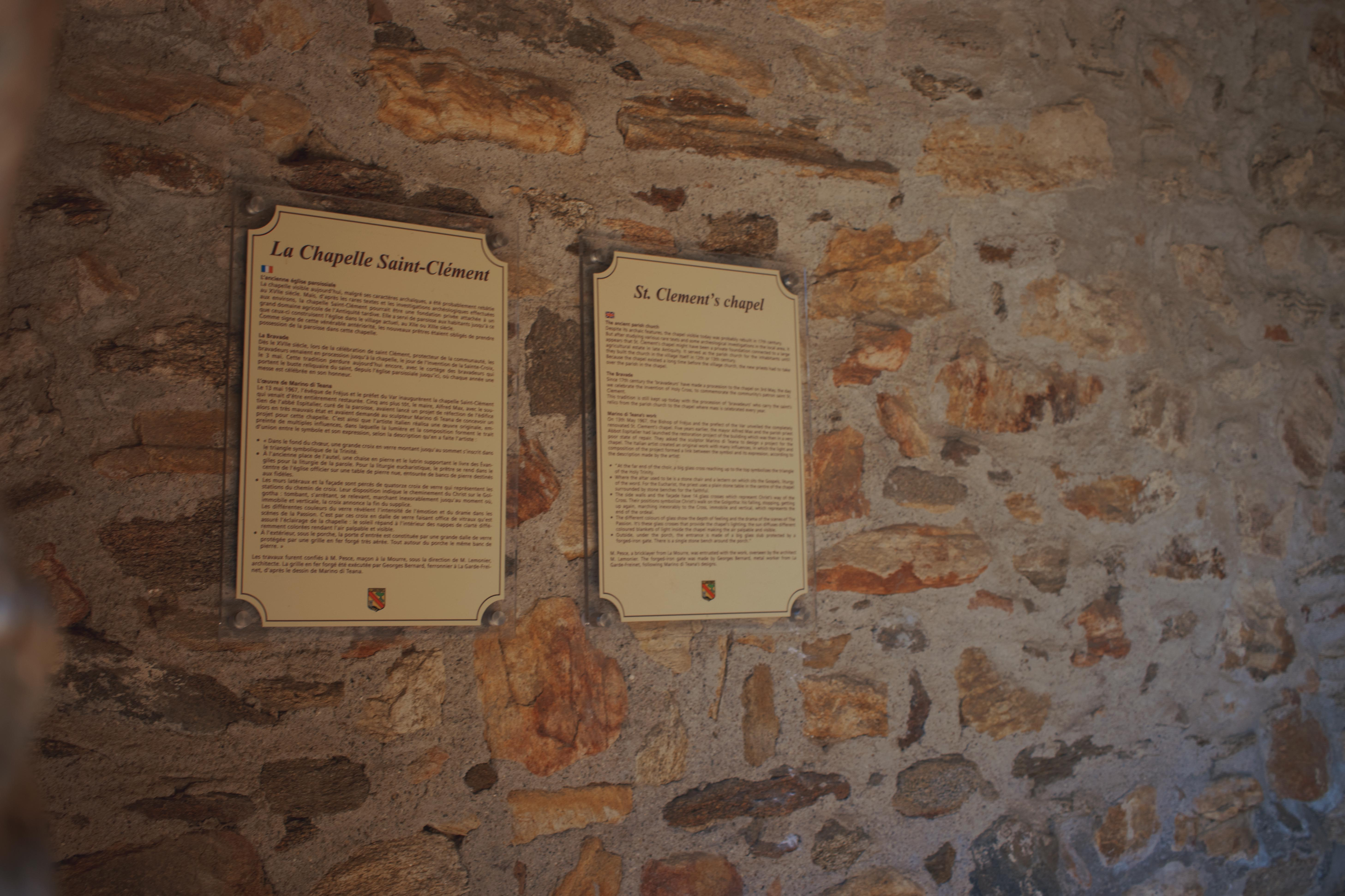 Intimate Wedding Venue in La Garde-Freinet