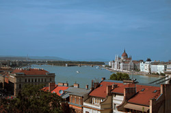 Travel Photography Hungary