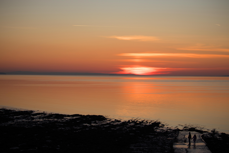 Clevedon Sunset