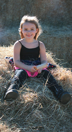 Family Photography at Rogate Pumpkin Patch