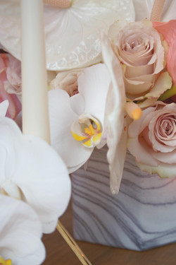 Marco Photography Wedding Florals
