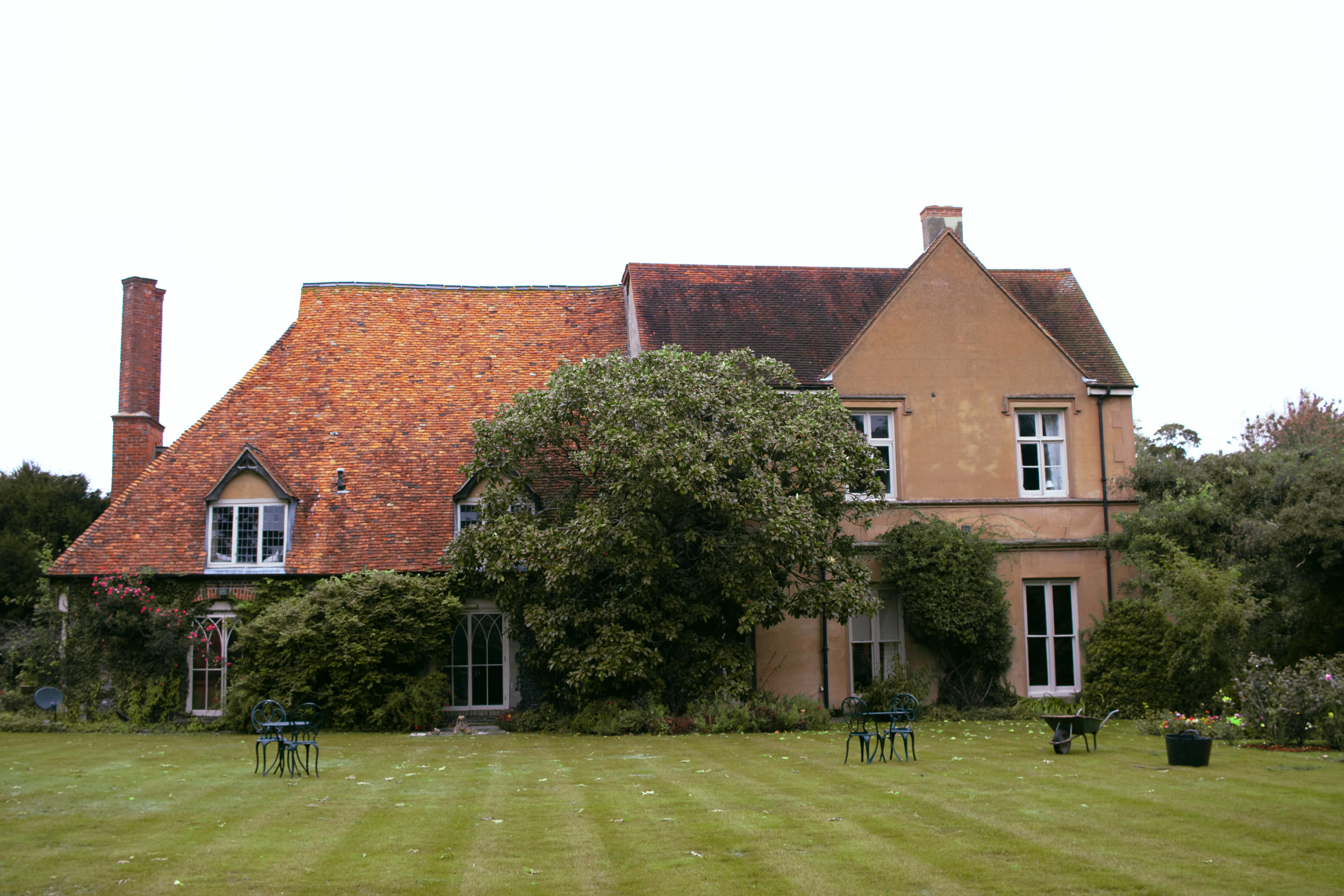 Nurstead Court Beautiful Countryhouse Wedding Venue in Kent