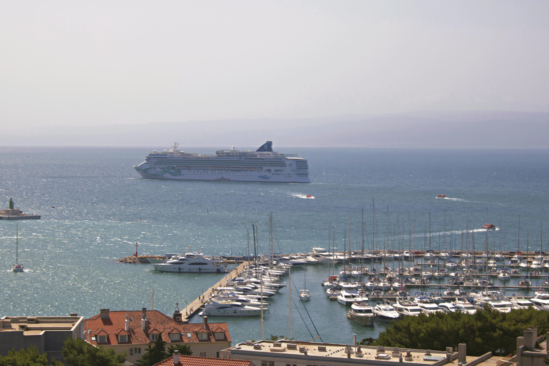 Views of Croatia, Split