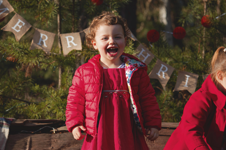 Christmas Photographer Surrey