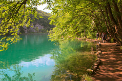 Kuna Plitvice Lakes