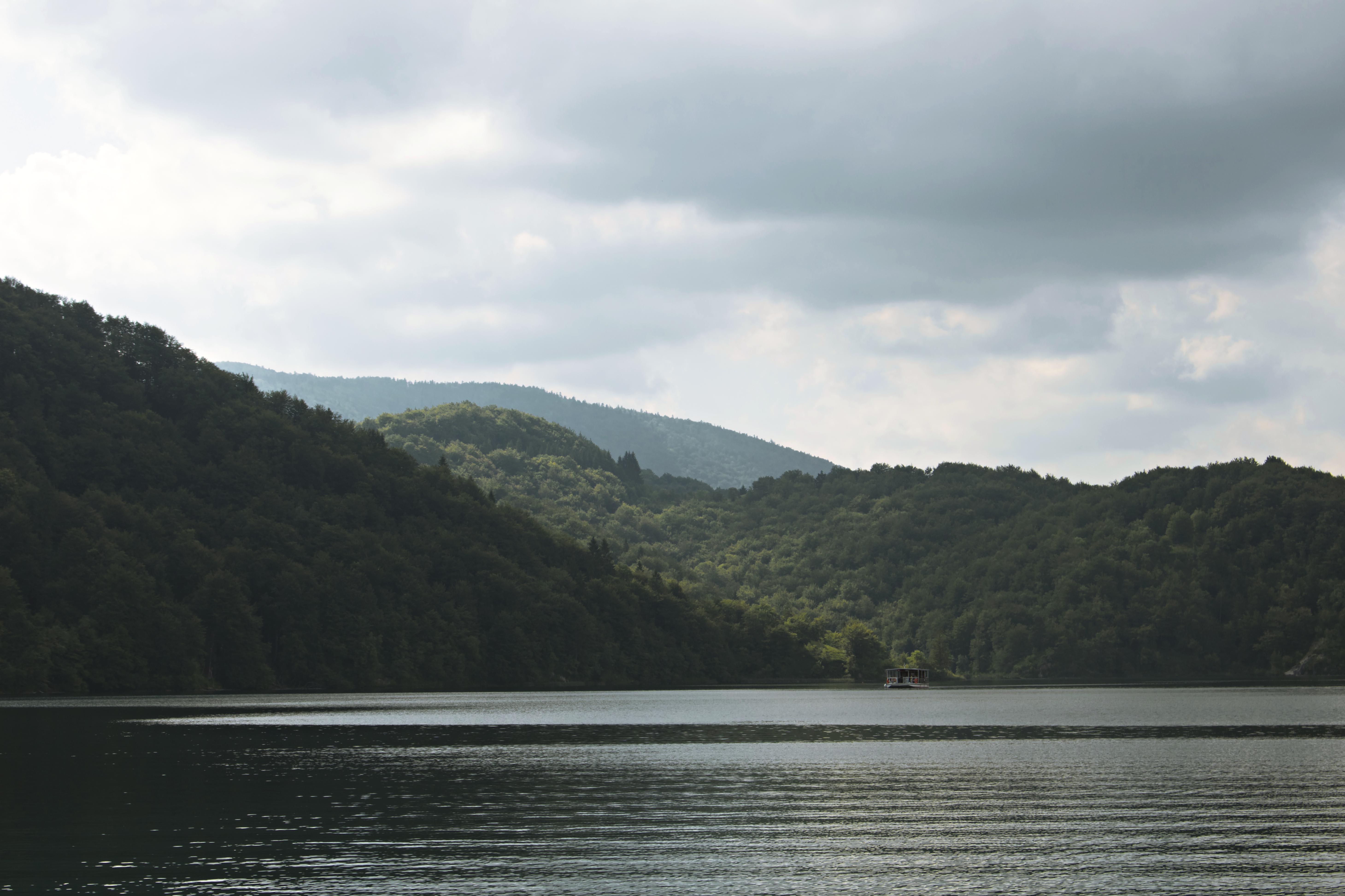 Boat Ride Plitvice Lakes