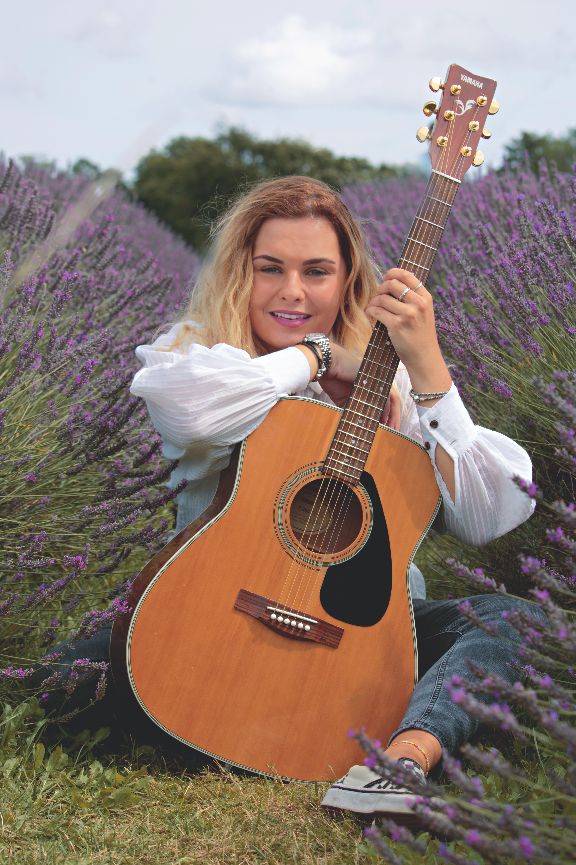 Lavender Branding Shoot