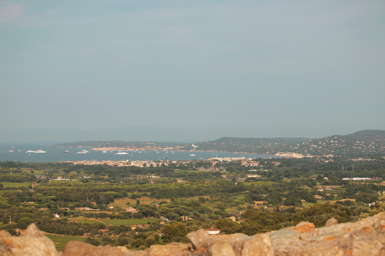 Gulf of Saint-Tropez