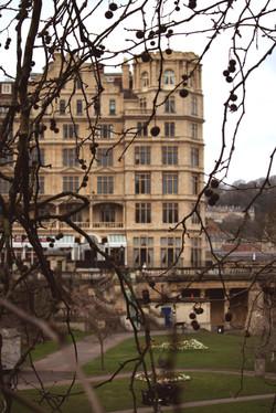 Royal Victoria Park in Bath