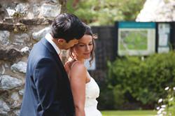 Newlywed Couple Shots