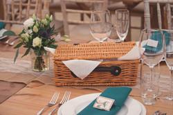 Beautiful Boho Wedding Details