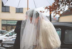 Intimate Wedding Photography Somerset