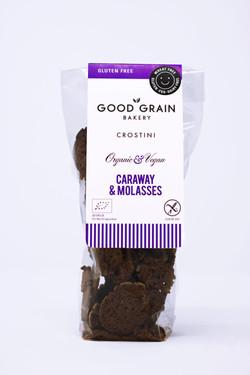Good Grain Bakery Crostini