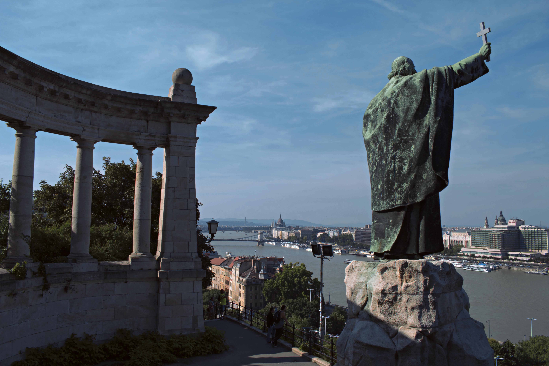 City Break Photography Budapest