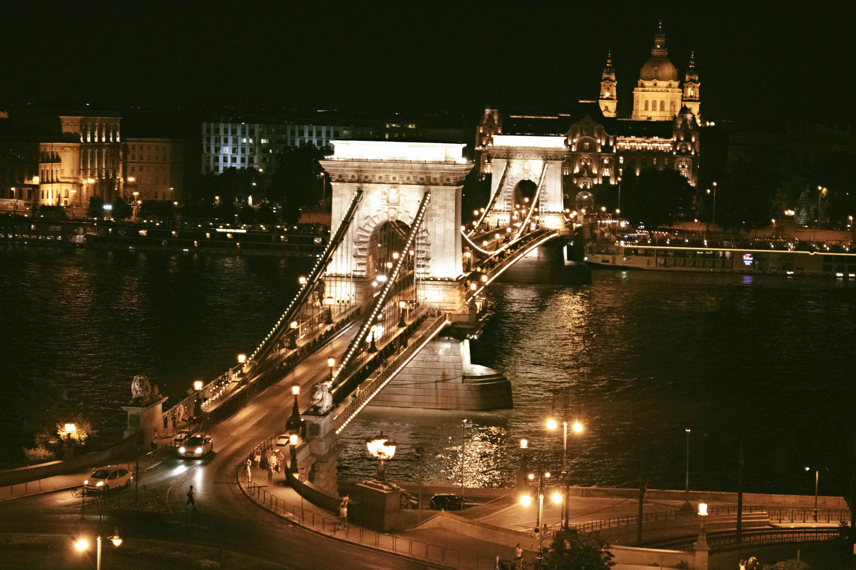 River Danube Views