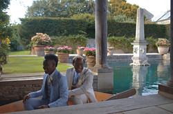 Romantic Couple Shots at the Lake at Euridge Manor