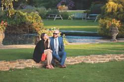 Wedding Couple Mingle