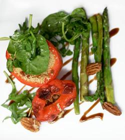 Ariel Pepper Main Food Photography