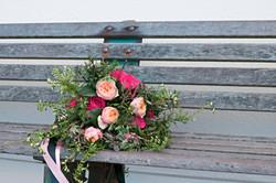 Pink & Blush Bridal Bouquet
