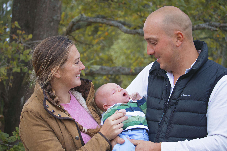 Family Photos in Surrey