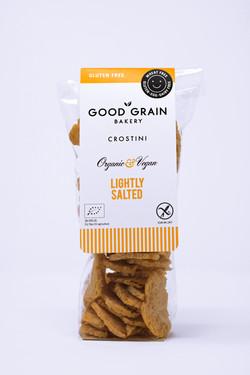 Good Grain Bakery Pack Shot