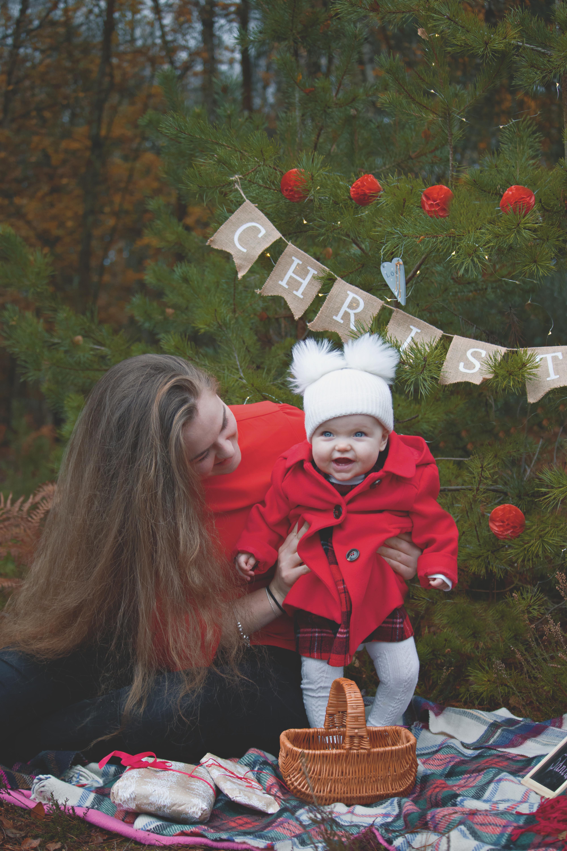 Christmas Family Photographer