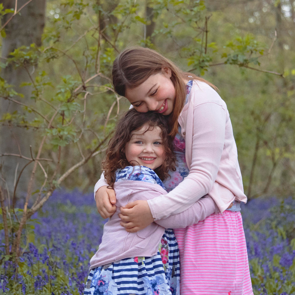 Bluebell Family Photography