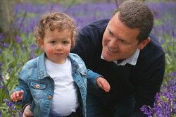 Daddy & Daughter Photos