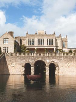 Architectural Photography of Euridge Manor