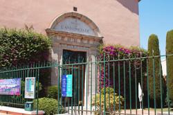 Musse De L'Annonciade in Saint-Tropez