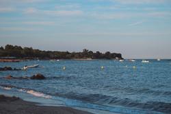 Grimaud Port