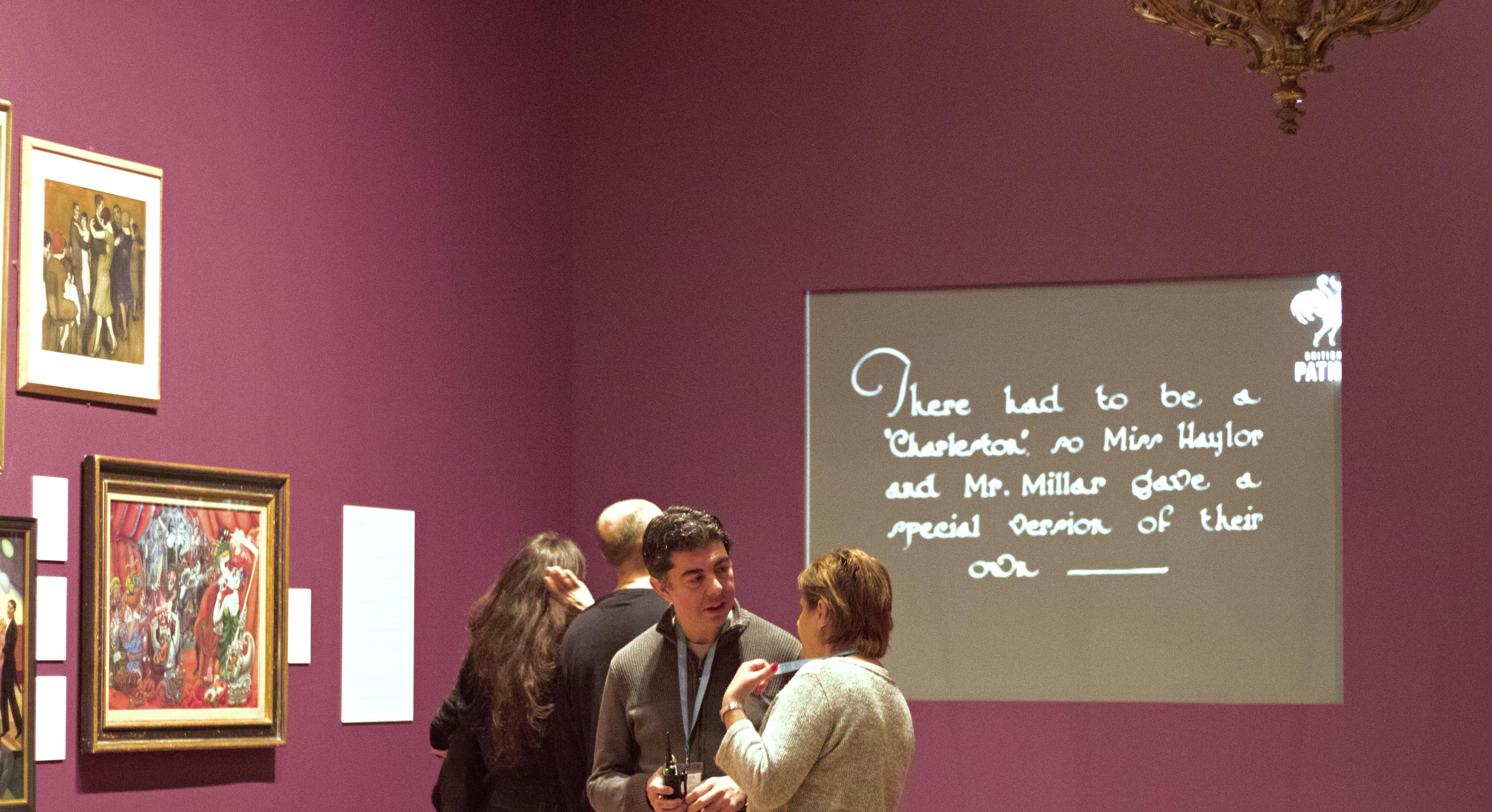 London Music & Art Exhibition