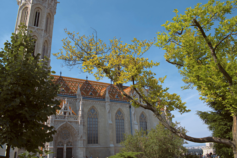 Halaszbastya Budapest