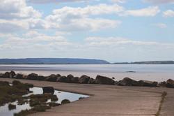Beautiful Seascape South West England