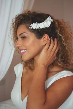 Princess Bride Portait