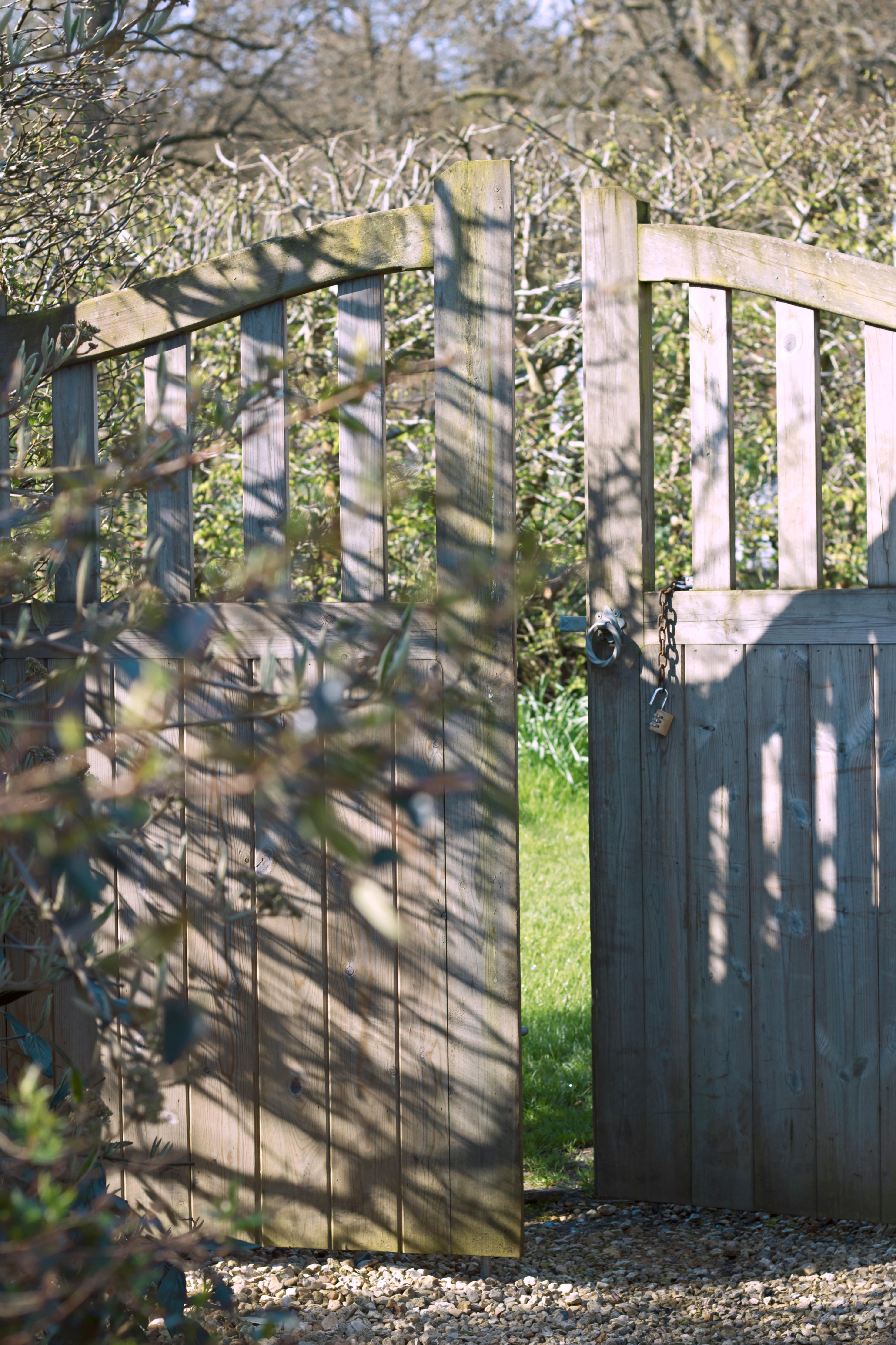 Gate Street Barn Wedding Venue Gate