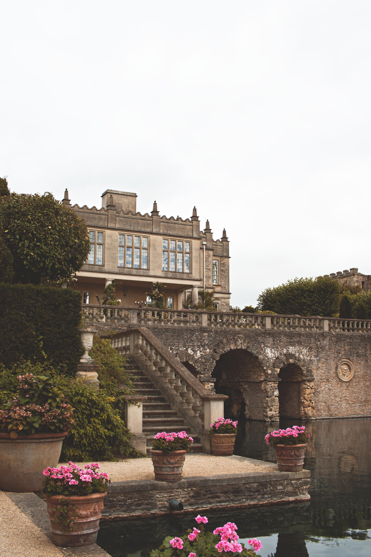 Euridge Manor Cotswolds Wedding Venue