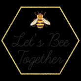 Lets Be Together Feature Button