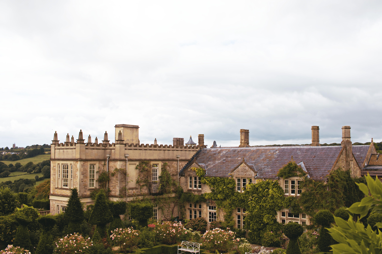 Euridge Manor
