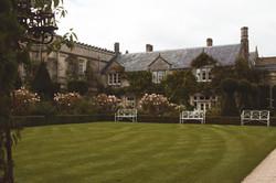 Euridge Manor Exterior