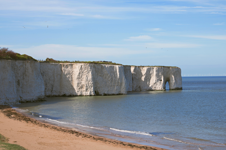 Stunning White Cliff Costal Views Kent