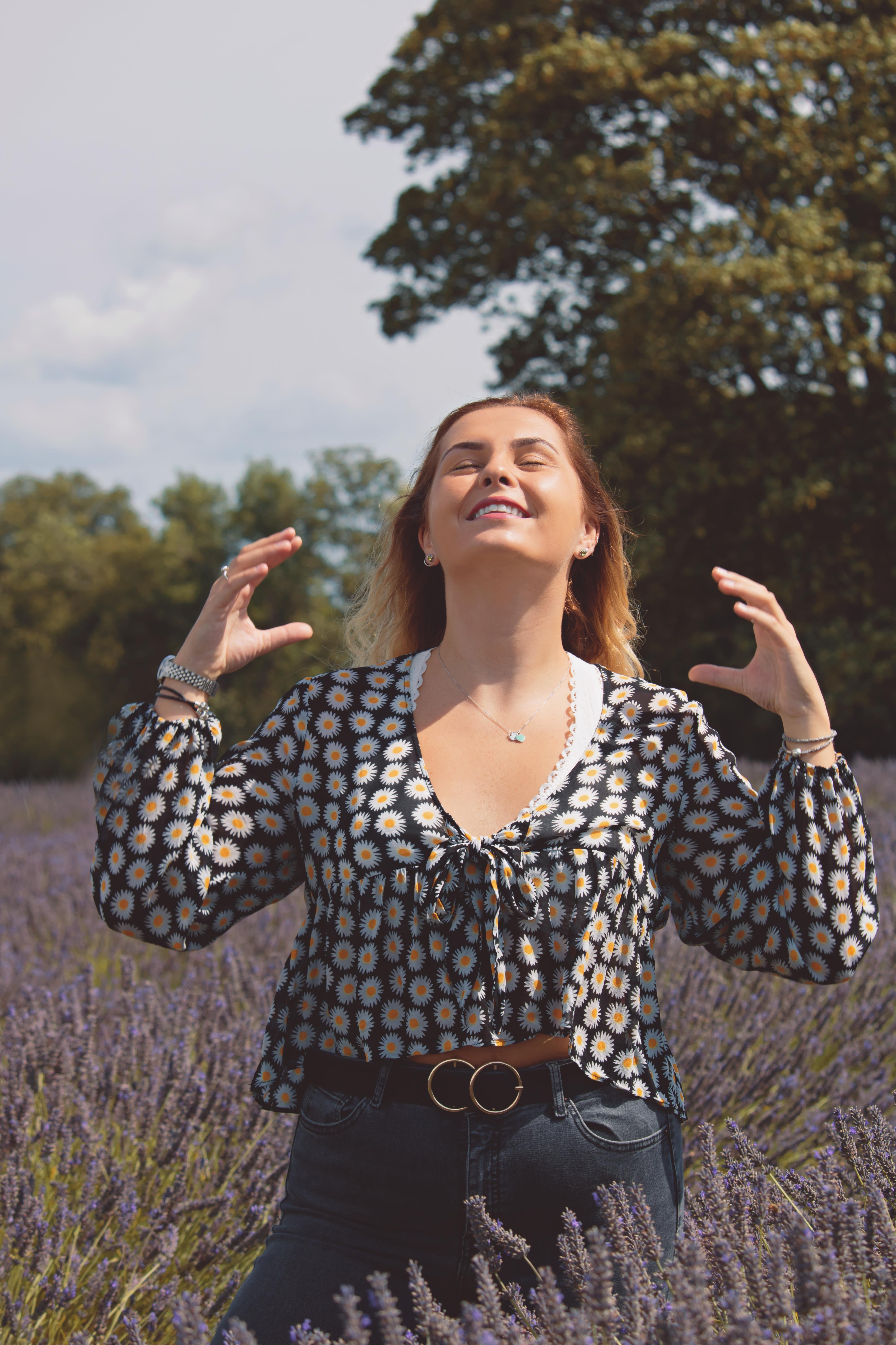 Lavender Photography in Surrey