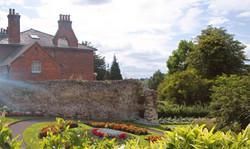 Guildford Castle Surrey
