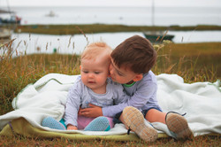 Clevedon Family Photographer