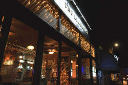Christmas at The Limehouse in Clevedon