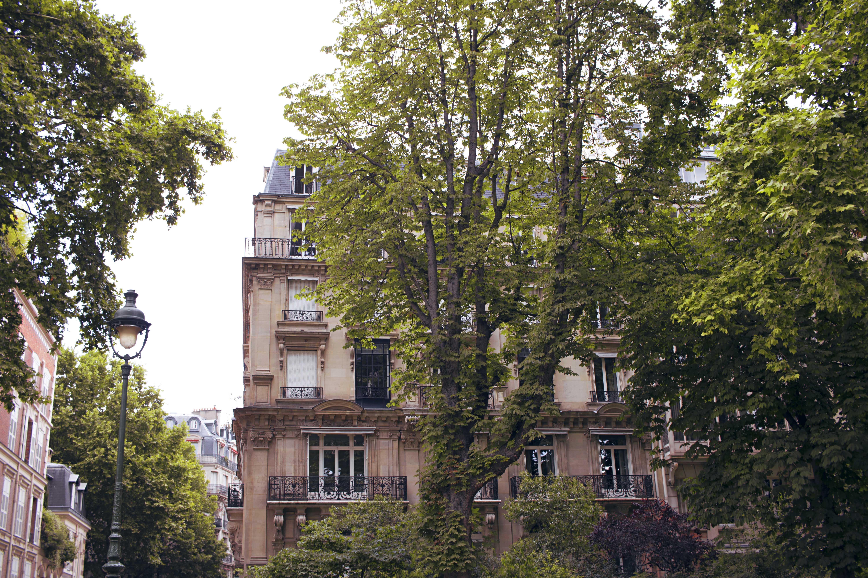 Parisian Flats