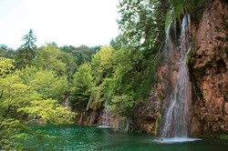 Lakes, Croatia